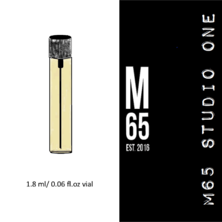 m65 Eau de Parfum Sample